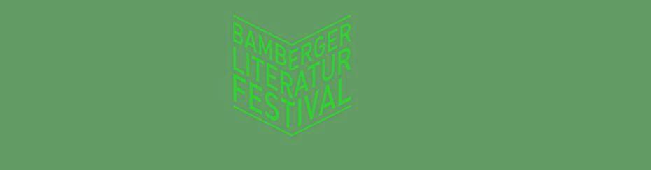 Das Bamberger Literaturfestival 2016